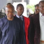 BREAKING: Court Slams N1bn Bail On Ex-INEC Chairman, Iwu Over N1.2bn Found In UBA