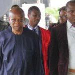 BREAKING: Court Slams N1bn Bail On Ex-INEC Chairman, Iwu Over N1.2bn Found In UBA