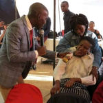 South African Pastor Defends Colleague Who Served Beer As Holy Communion Wine (Photos)