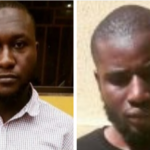 Court Sentences Two Kwara Poly Students To Prison Over Internet Fraud (PHOTOS)