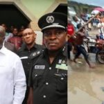 Few Days After Soldier Killed Motorcyclist Over N100 Bribe In Aba, Governor Ikpeazu Confirms Arrest (photos)