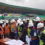 2020 WOMEN'S U20 WORLD CUP: FIFA pleased with facilities in Edo