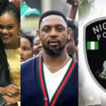 I Was Forced By Police To Sign Letter Countering My Rape Case Against COZA Senior Pastor – Busola Dakolo Raises Alarm
