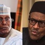 BREAKING: Presidential Tribunal: Supreme Court Strikes Out Atiku, PDP's Appeal Against Buhari's APC
