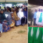 Inter-Faith Groups, 100 Clerics Storm Abuja To Conduct 40-Days Deliverance Prayers For Nigeria From The Spirit Of Disunity (PHOTOS)