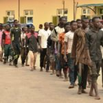 Jigawa Govt Breaks Silence Over Arrest Of 123 Okada Riders 'Imported' Into Lagos (VIDEO)