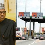 President Buhari Partially Closes Benin Border Due To Massive Smuggling Of Rice