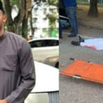 PHOTOS: Tragedy As 24-Year-Old Nigerian Student Dies In Motor Accident In Malaysia
