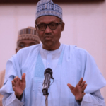 President Buhari Blames Muslims For The Rise Of Boko Haram In Nigeria