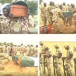 Soldiers Killed By Boko-Haram In Jakana Ambush, Buried