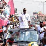 Omoyele Sowore, Convener Of Revolution Protest, Arrested