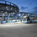 Incredible Transformation Photos Of Oshodi Bus Terminal In Lagos