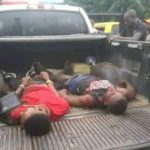 UPDATED: Five Dead As Cults Clash In Anambra (See Photos)