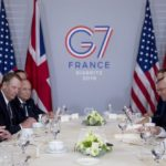 G7 leaders to discuss thornier issues on final day
