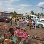 Horror As Yoruba And Hausa Youths Clash In Lagos (Graphic Photos)