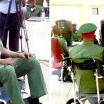 Army Begins Court Martial Of Former GOC Major General Hakeem Otiki Over Missing N400m (photos)