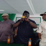 NURTW crisis: MC Oluomo, Agbede settle rift