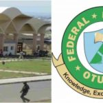Federal University in Otuoke, Bayelsa State Graduates 72 First Class Graduates
