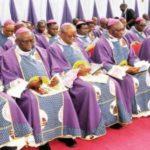 Nigeria's democracy derailing under Buhari, say Catholic bishops