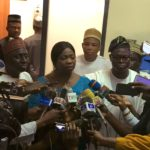 Nigerians Returning From South Africa To Get Free Offers – Abike Dabiri