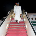 Buhari makes 52 foreign trips in 51 months, spends N4b