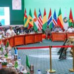 Photo News: Buhari attends ECOWAS Summit in Burkina Faso