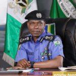 IGP, Mohammed Adamu Orders Arrest Of Shi'ite Leaders Nationwide