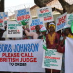 $9.6bn UK Judgment: CSOs Suspend Protest, Give 21 Days Ultimatum