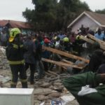 Seven children killed, 57 injured after classroom collapses in Kenya (PHOTOS)