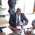 EFCC Benin Zone Arrests 133 Internet Fraud Suspects, One Suspect on FBI Wanted List (photos)