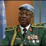 UN chief selects Nigeria's Lt. Gen. Chikadibia Obiakor to lead Syria inquiry