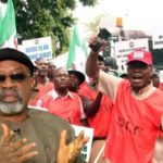 Ngige, NLC finally end rift