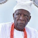 Oba Oniru dies at 82