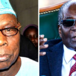 Mugabe, indomitable fighter for liberation of Zimbabwe – Obasanjo