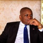 APC rejects Senator Kalu's sack by Abia Tribunal
