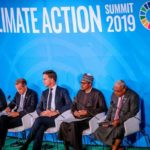 Buhari Unfolds Plans To Reverse Climate Change Effects In Nigeria