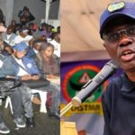 Lagos State Governor Gives N20K Each To 315 Returnees From South Africa