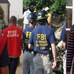 EFCC arrests another FBI-wanted suspect in Kaduna State (photos)