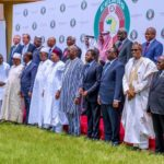 ECOWAS: What President Buhari told West African leaders about terrorist groups