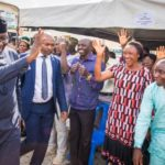 FAYEMI MEETS EKITI WORKERS, SAYS GOVT WILL CLEAR SALARY ARREARS , 2019 PROMOTION (photos)