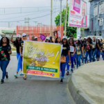PHOTOS: Women protest in Rivers over hotel killings