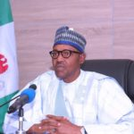 Buhari Speaks On Probe Of Corrupt Persons, Says Nigeria Lost $157.5bn In 10 Years