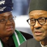 Buhari condoles with Okonjo-Iweala over death of dad (photos)