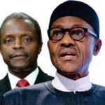 Presidency Speaks On Buhari Sidelining Osinbajo In Governance