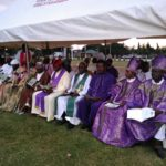 Christians, Muslims End 40 Days Prayer And Fasting For Nigeria, Pray Against Disunity, Xenophobia, Others (photos)