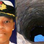 Naval officer murdered in barracks, mutilated body dumped inside well (photos)