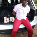 Two Police Officers Arrested With Millions From Kenyan Sh.72-Million (N254M) ATM Robbery (Photos)