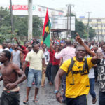 Nationwide Arrest Order On IMN Excites Citizens, As Group Urges Police To Move For IPOB Members In Nigeria