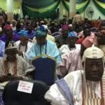 BREAKING: Ibadan Obas Drop Crown