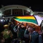 Confusion as Mugabe's family, govt disagree over burial site